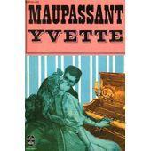 Yvette: Maupassant
