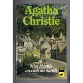 Miss Marple au Club du Mardi: Agatha Christie
