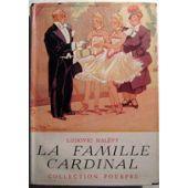 La famille cardinal: Ludovic Halevy