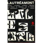 oeuvres completes: lautreamont