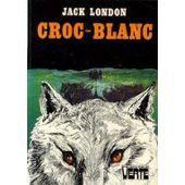 croc blanc: jack london