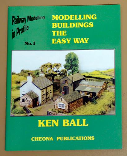 Railway Modelling In Profile No 1: Modelling