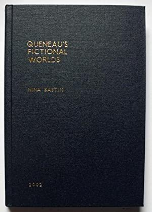 Queneau's Fictional Worlds