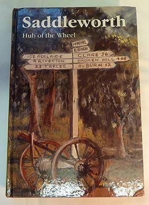Saddleworth: Hub of the Wheel: Bellman, Elinor A.