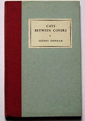 Cats Between Covers: A Bibliography of Books About Cats