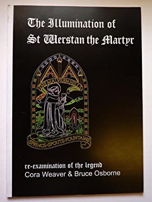 The illumination of st werstan the martyr re examination of the the illumination of st werstan the martyr re examination of the legend voltagebd Image collections