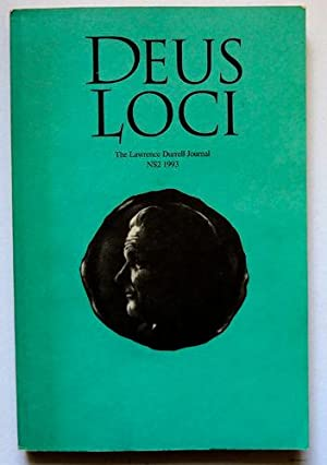 Deus Loci: The Lawrence Durrell Journal NS2 1993