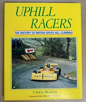 Uphill Climb Racing