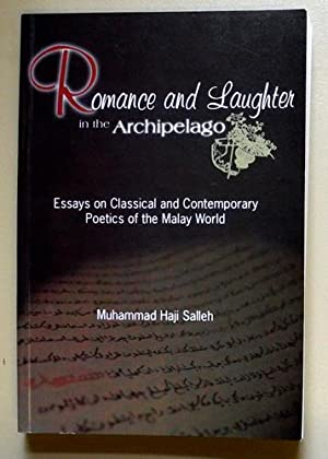 Romance and Laughter in the Archipelago: Essays on Classical and Contemporary Poetics of the Mala...