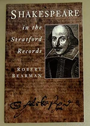 Shakespeare in the Stratford Records