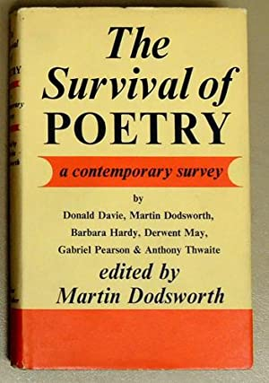 The Survival of Poetry: A Contemporary Survey
