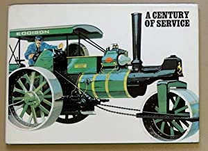 A Century of Service: An Illustrated History of Eddison Plant Limited