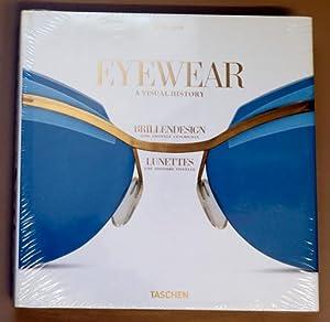 d268cdb4b9c9 9783836525657  Eyewear - AbeBooks - Moss Lipow  3836525658