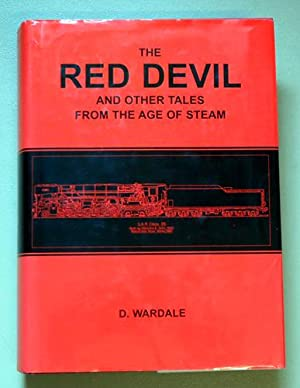 The Red Devil and Other Tales from: Wardale, David