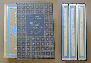 A History of the Crusades. Volume I: Runciman, Steven