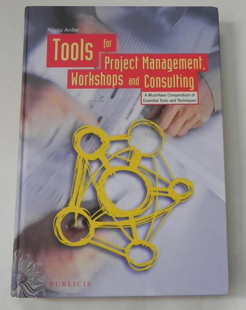 tools for project management workshops and consulting andler nicolai