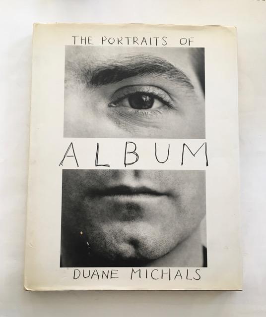 Album The Portraits Of Duane Michals