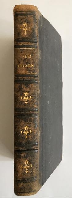 Drei Federn.: Raabe, Wilhelm (Jakob