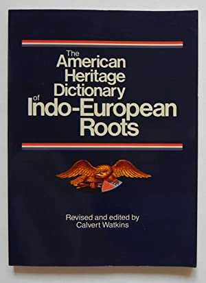 The American Heritage Dictionary of Indo-European Roots.