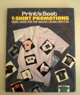 Print's Best T-Shirt Promotions. Winning desings from Print Magazine's National Competition.
