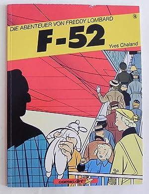 Carlsen Comic NEUWARE Deutsch Freddy Lombard Gesamtausgabe
