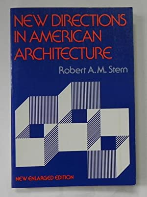 Neew Directions in american Architecture.