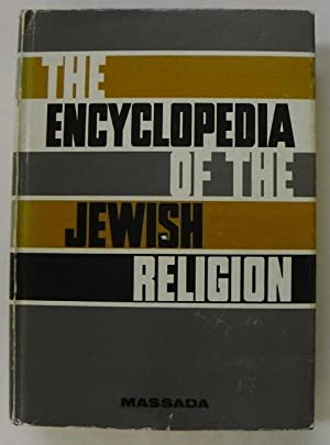 The Encyclopedia of the Jewish Religion.