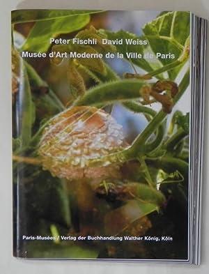 Peter Fischli David Weiss.
