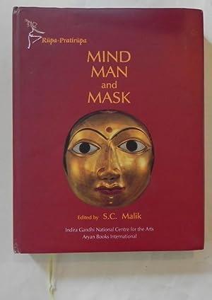 Rupa-Partirupa. Mind Man and Mask.: Malik, S.C. (Ed.)