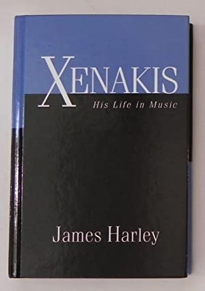 Xenakis. His Life in Music.