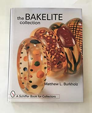 The Bakelite collection.