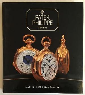 Patek Philippe Geneve.: Huber, Martin /