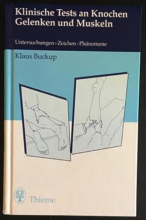 Klaus Buckup Abebooks