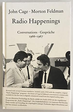 Radio Happenings: Conversations / Gespräche 1966-1967.