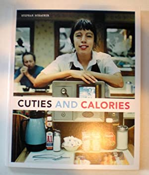 Cuties and Calories.The food and Faces of the Roadside Diner.