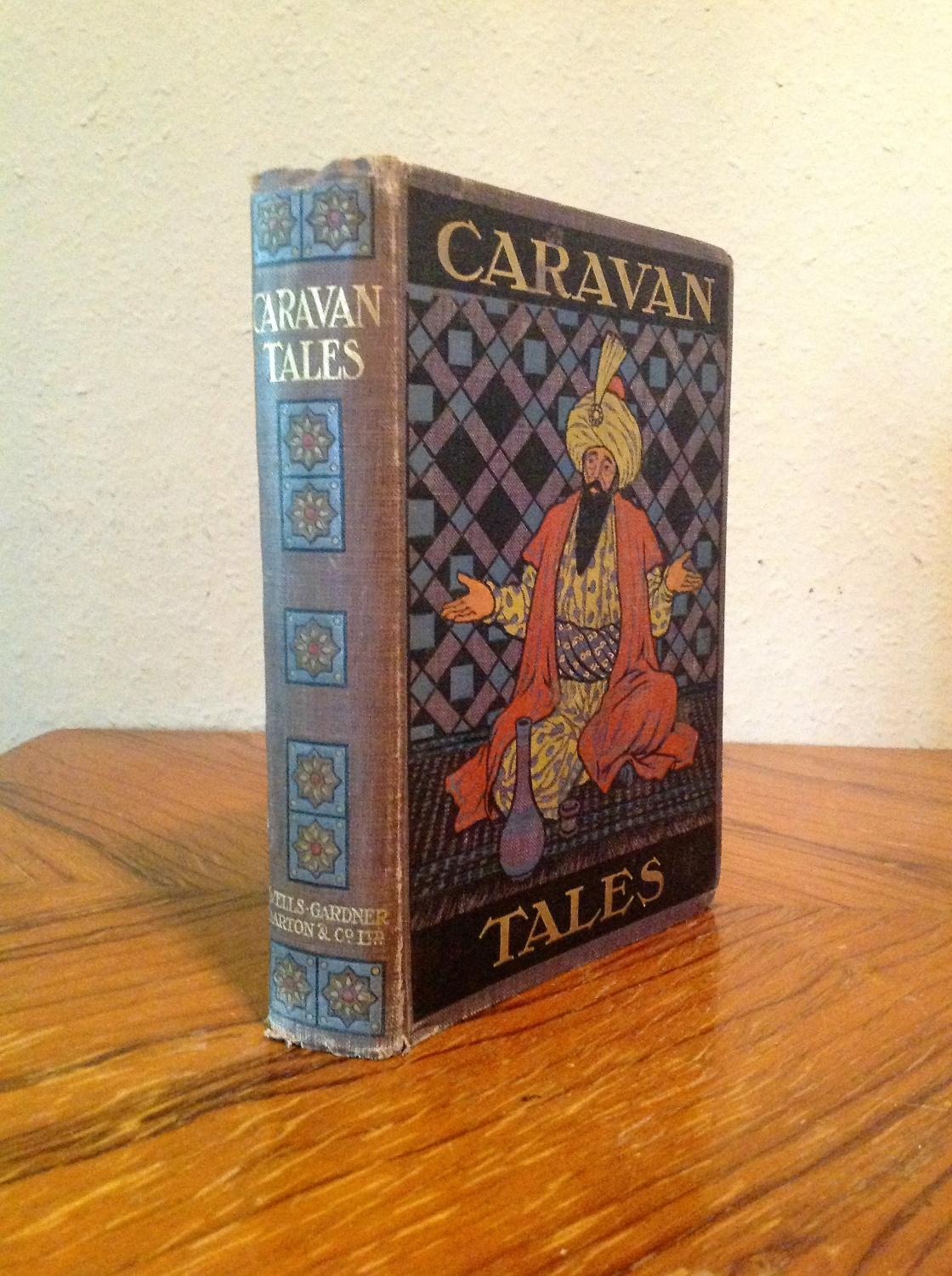 caravan tales some others abebooks