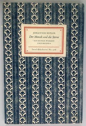 Johannes Kepler. Der Mensch und die Sterne.: List Martha,