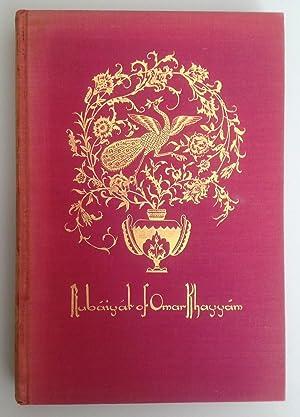 Rubaiyat of Omar Khayyam. The First und: Omar Khayyam, FitzGerald