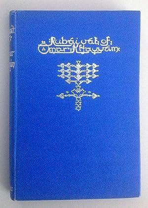 Rubaiyat,: Khayyam Omar,