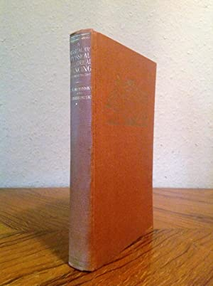 A Manual of the Theory and Practice: Beaumont Cyril W.,