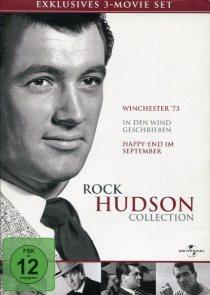 Rock Hudson Collection., In den Wind geschrieben
