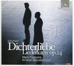 Dichterliebe op. 48. Liederkreis op. 24., Franz: Schumann, Robert: