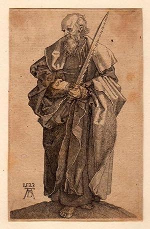 Saint Simon: DURER Albrecht