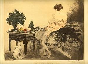 bfb26add582 le jardin japonais de icart louis - AbeBooks