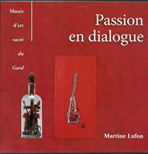 Martine Lafon. Passion en dialogue