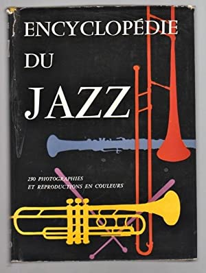 Encyclopédie du jazz