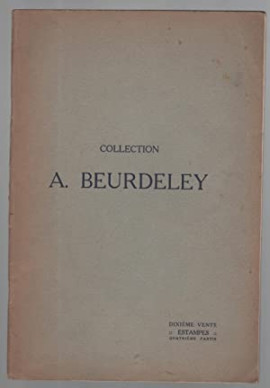Collection de A. BEURDELEY