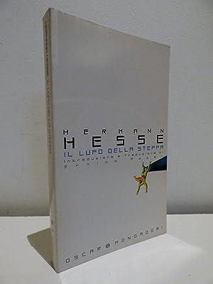Il lupo della steppa.: Hermann Hesse