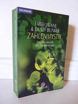 Zahlenmystik: Das Handbuch der Numerologie: Faith Javane, Dusty