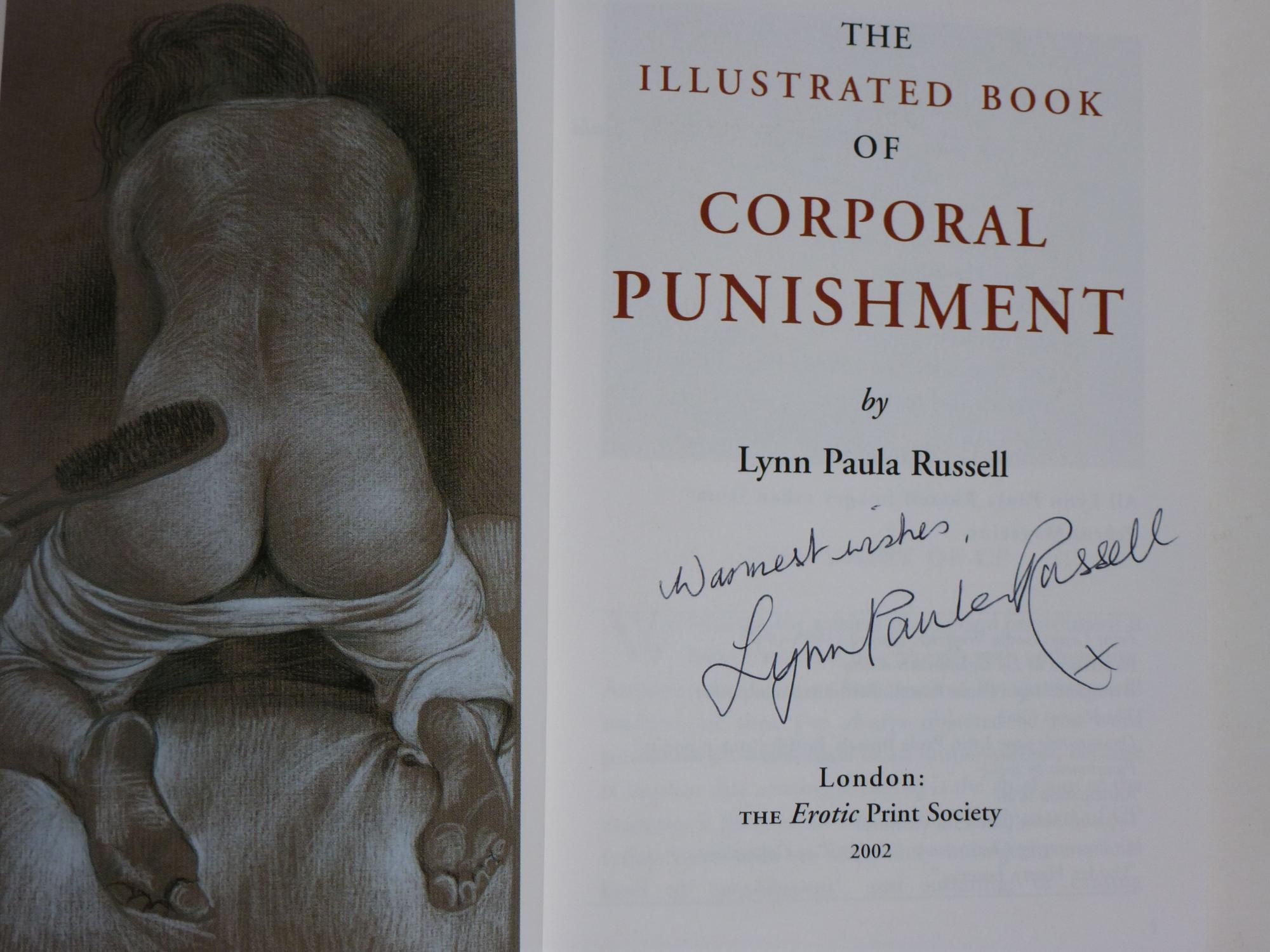 Erotic book print society